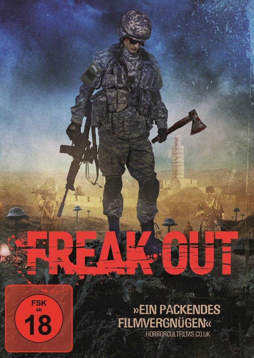 Freak Out Film