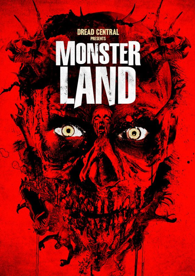 monsterland-teaser-poster