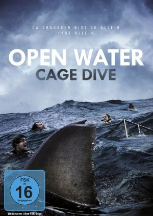 Open Water 3 – Cage Dive (Film)