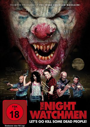 The Night Watchmen (Film)