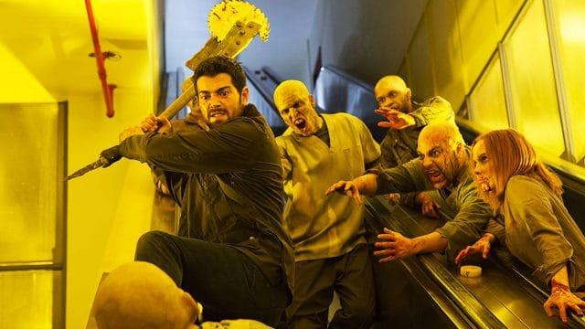 """Deutscher Trailer zum Zombie-Splatter-Sequel """"Dead Rising: Endgame"""""""