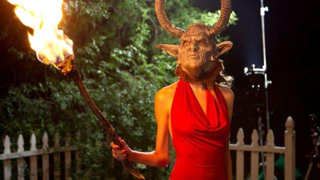"""Der Teufel ist jetzt auch online, hier ist der """"Devil's Domain"""" Trailer"""