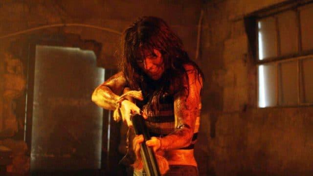 """Aussicht auf Gore im offiziellen """"Escape From Cannibal Farm"""" Trailer"""