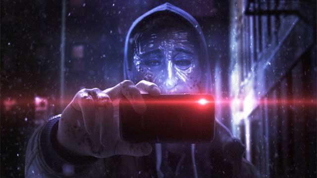 "Offizieller Trailer zum spanischen Folter-Slasher ""Framed"""
