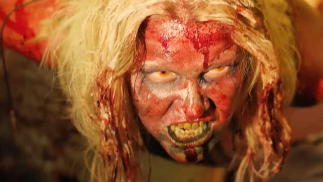 "Trailer zur B-Movie Zombie-Romanze ""Valentine DayZ"""