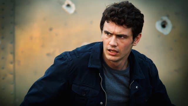 """James Franco bekommt Rolle als Raumschiffkapitän in """"Alien: Covenant"""""""