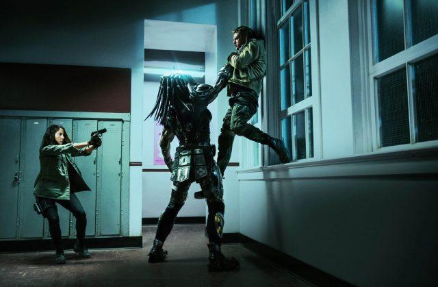 """Pünktlich zum Kinostart: Finaler Trailer zu """"Predator – Upgrade"""""""