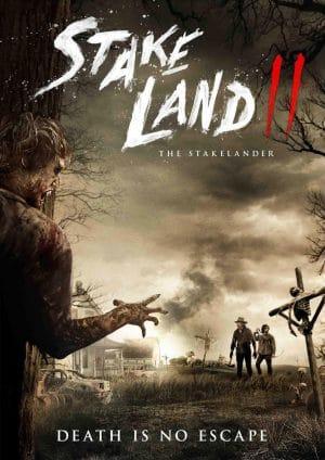 Vampire Nation – Badlands (Film)