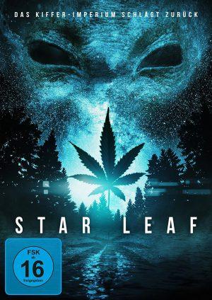 Star Leaf – Das Kiffer-Imperium schlägt zurück (Film)