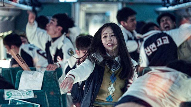 """Gaumont dreht englischsprachiges Remake von """"Train to Busan"""""""