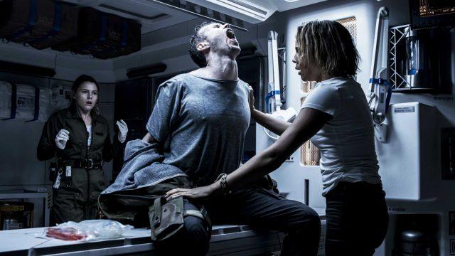 """Atemberaubender deutscher Trailer zu Ridley Scotts """"Alien: Covenant"""""""