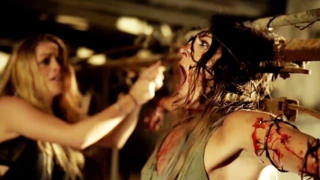 """Der """"Pitchfork"""" Trailer stellt uns seine neue groteske Horror-Ikone vor"""
