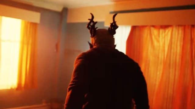 """Der """"Residue"""" Trailer beschwört den Teufel"""