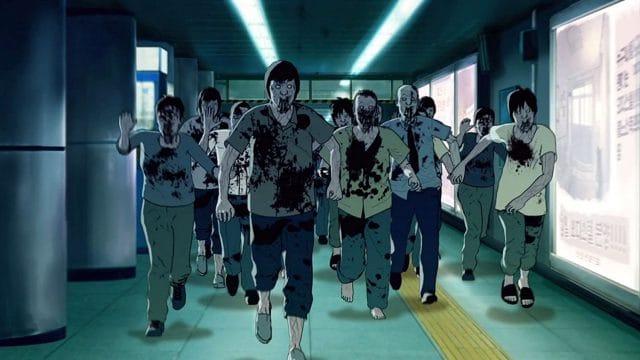 """Deutscher Trailer zum südkoreanischen Zombie-Animationsfilm """"Seoul Station"""""""