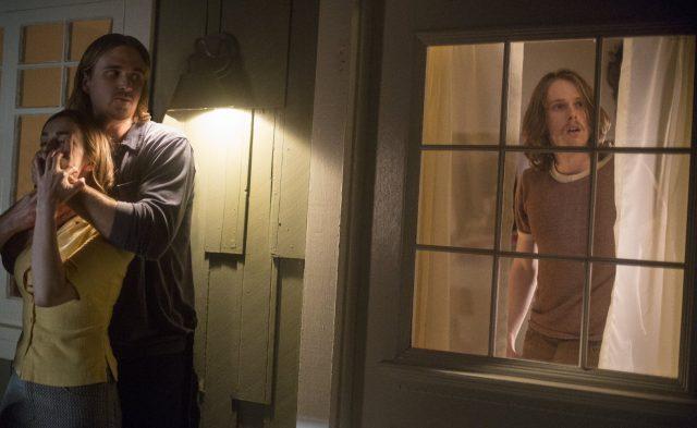 """Warner Bros. bringt Manson-Thriller """"Wolves at the Door"""" in die Kinos"""