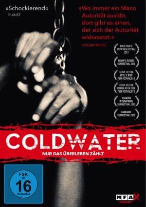 Coldwater – Nur das Überleben zählt (Film)