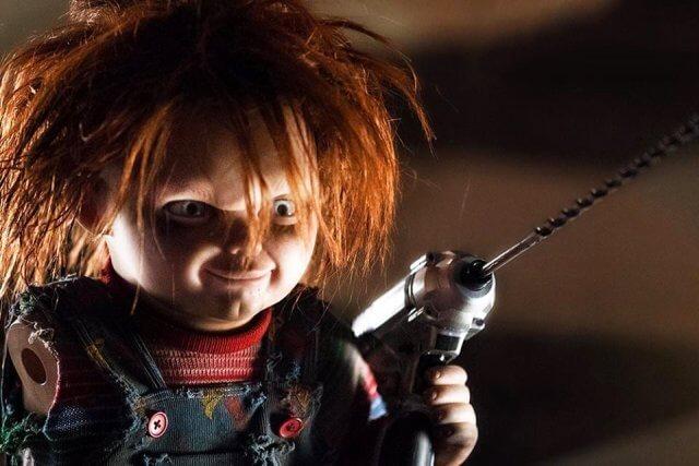 """Mancini lässt """"Chucky"""" demnächst in einer TV-Serie metzeln"""