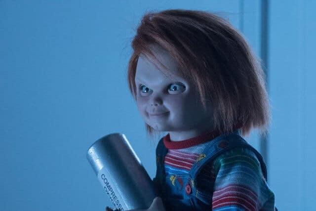 """Düsteres erstes Poster und Starttermin zum """"Chucky"""" Remake"""
