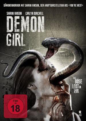 Demon Girl (Film)