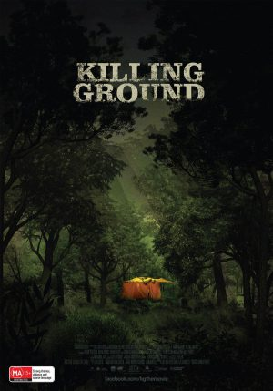 Killing Ground (Film)