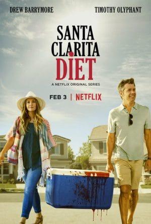 Santa Clarita Diet (Film)