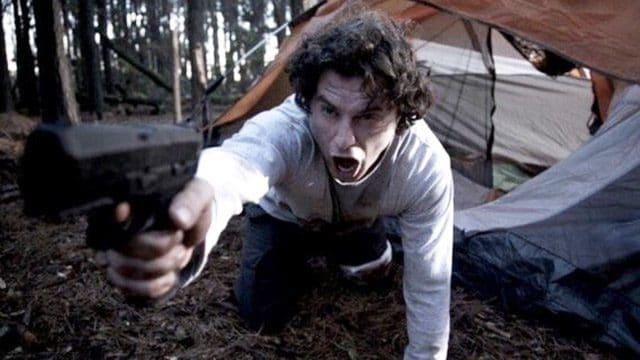 """Der """"Arbor Demon"""" Trailer versetzt Fiona Dourif in eine missliche Lage"""