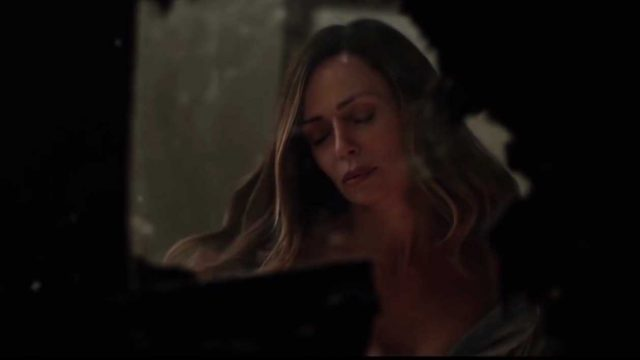"Offizieller Trailer zum Haunted House Horrorfilm ""Behind the Walls"""