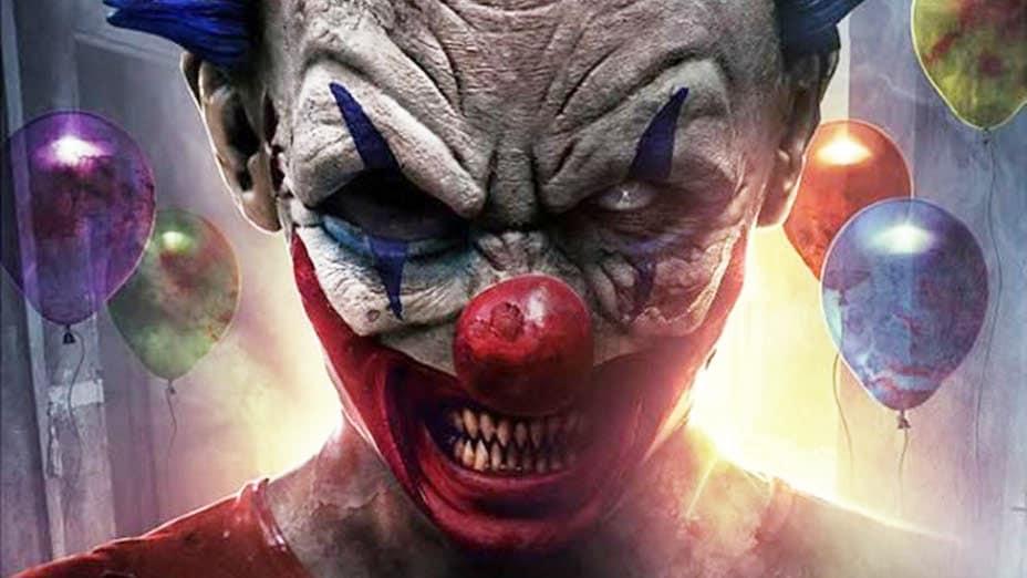 Trailer Der Dämon Clown In Clowntergeist Ist Nicht Zum Scherzen