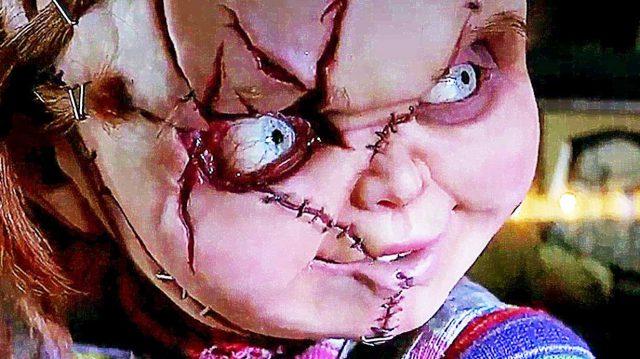 """[Trailer] Siebter Chucky-Film """"Cult Of Chucky"""" wurde offiziell angekündigt"""
