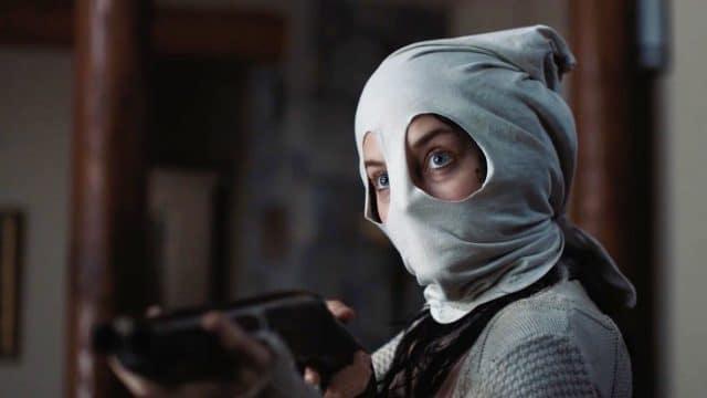 """Trailer und Starttermin zur Netflix-Produktion """"I Don't Feel at Home in This World Anymore"""" mit Elijah Wood"""