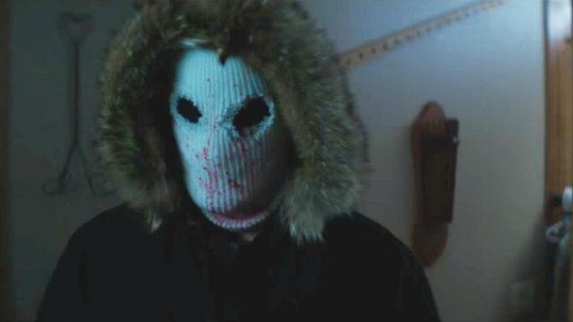 """Trailer zu dem independent Home Invasion Thriller """"Lake Alice"""""""