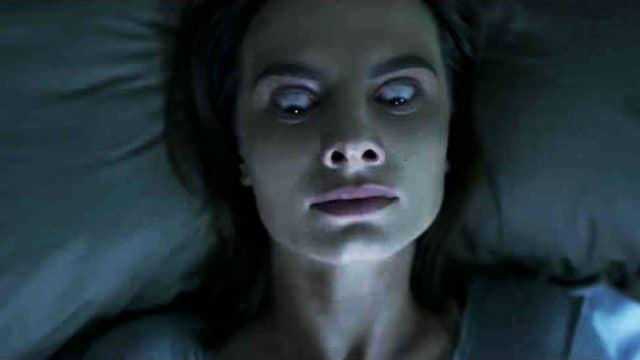 """Schwanger und vom Dämon besessen im offiziellen """"Out Of The Shadows"""" Trailer"""