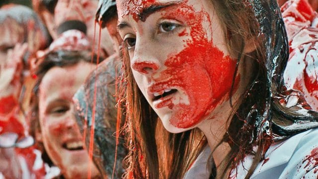 "Red Band Trailer zum blutigen Veggie-Horror ""Raw"""