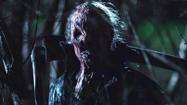 """Cooler Trailer zum niederländischen Backwoods-Slasher """"The Windmill Massacre"""""""