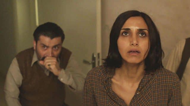 """Grusel-Geheimtipp """"Under the Shadow"""" ab sofort auf Netflix verfügbar"""