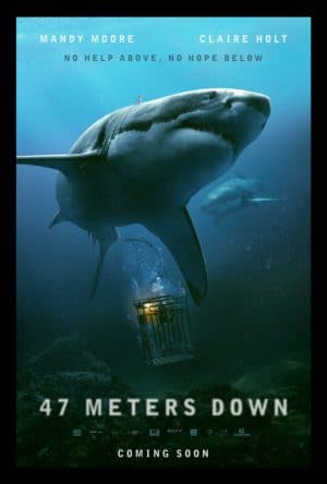 47 Meters Down (Film)