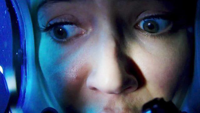 """Offizieller Trailer mit Mandy Moore im Hai-Horrorfilm """"47 Meters Down"""""""