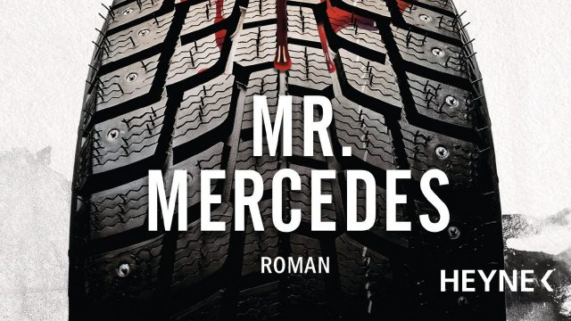"Cast zur Serien-Verfilmung von Stephen Kings ""Mr. Mercedes"" komplett"
