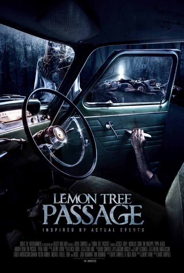 """Trailer zum australischen Geister-Thriller """"Lemon Tree ..."""
