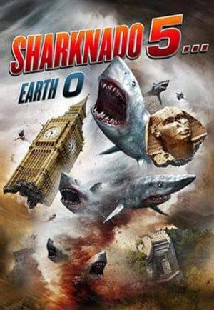 Sharknado 5: Global Swarming (Film)