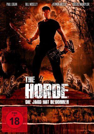 The Horde – Die Jagd hat begonnen (Film)