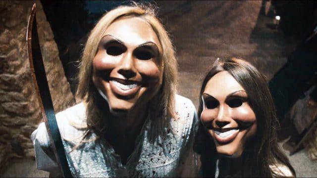 """The Purge 4"" wurde offiziell angekündigt"
