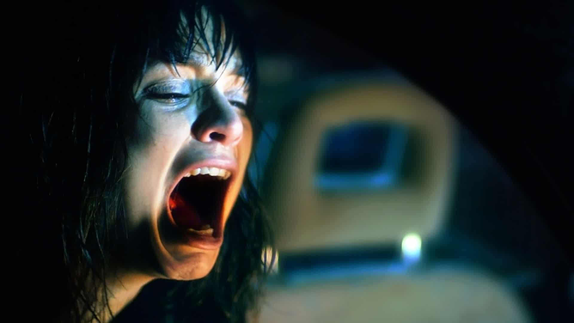 Amerikanischer Horrorfilm Klassiker