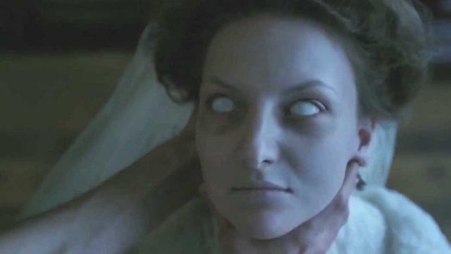Gruseliger Trailer zum russischen Horrorfilm