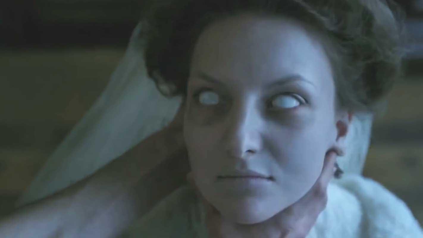 """Gruseliger Trailer zum russischen Horrorfilm """"The Bride"""