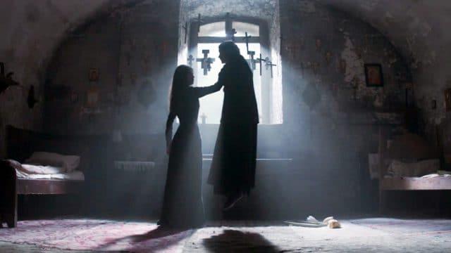 """Xavier Gens' Verfilmung eines echten Exorzismus """"The Crucifixion"""" erhält einen Trailer"""