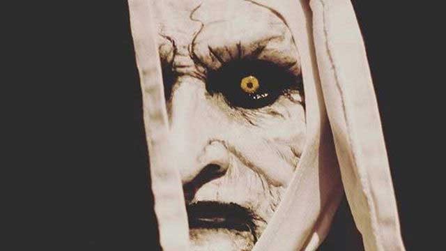 """Gruselfilm """"The Nun"""" findet mit Corin Hardy einen Regisseur"""
