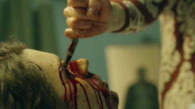 """Trailer und Poster zum blutigen Horror-Highlight des Jahres """"The Void"""""""