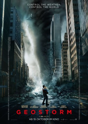 Geostorm (Film)