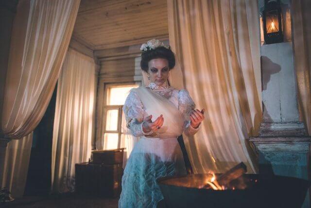 """Lionsgate kündigt Remake des russischen Horrorfilms """"The Bride"""" an"""